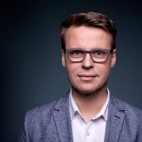 Martin Lünendonk