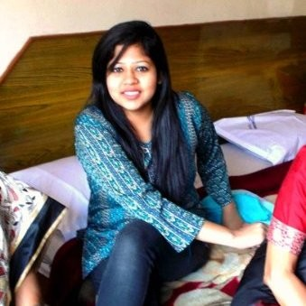 Anwesha Das