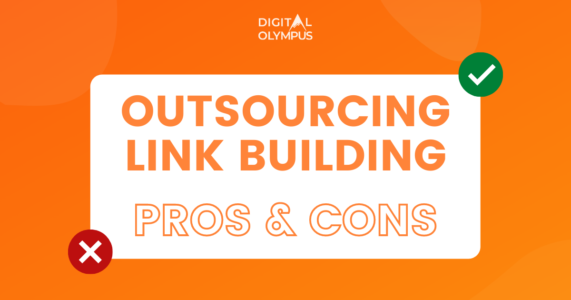Pros and Cons of Outsourcing Link Building