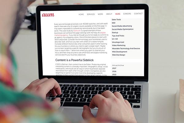 Image Source: www.aumcore.com