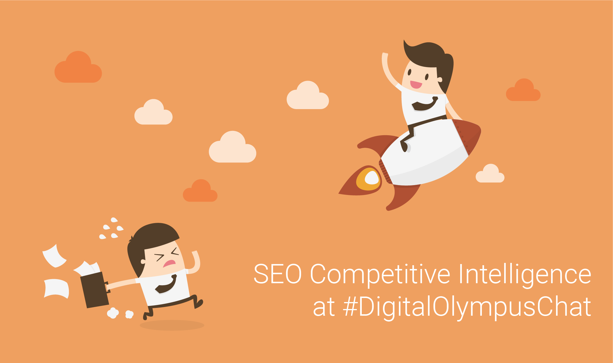 SEO Competitive Intelligence
