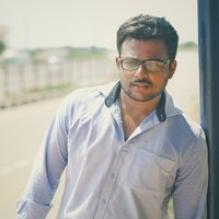 Krishna Rajaganesan<span class=
